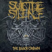 Suicide Silence - The Black Crown (NEW CD)