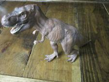 Schleich dinosaur model large 12 inch Bull Tyrannosaurus Rex