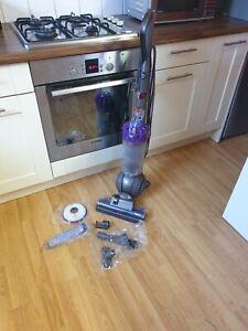 Dyson DC40 ANIMAL Silver/Purple Upright Vacuum