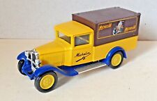 """SOLIDO 1:43  DIECAST CITREON C4F 1930 """"MICHELIN"""" - UNBOXED"""