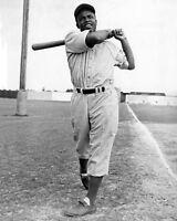 1946 Montreal Royals JACKIE ROBINSON Glossy 8x10 Photo Minor Leaguel Print