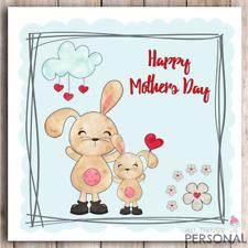 Mothers Day Card Mum Mummy Mother's Day Card Cute Card Grandma Gran Nannny Nanna