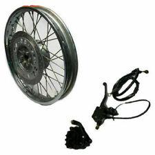 Fits Royal Enfield Complete Front Wheel Disc Brake System ECs