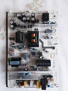 Sharp Tv LC-50CFG6001K Power Supply PCB MIP550D-240V350 Rev:1.0 Television Board