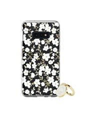 Kate Spade Ring Stand/Protective Case For Samsung S10 Smart Phone