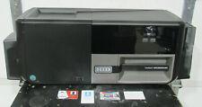 Fargo Hid Dtc5500Lmx Dual Sided Thermal Id Card Printer w/ Dual Sided Laminator