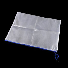 A3 Plastic Zippy Bags Zip File SFFrage Document Folder Protective Wallet
