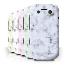 Étuis, housses et coques blancs BlackBerry Bold 9790 pour téléphone mobile et assistant personnel (PDA) Blackberry