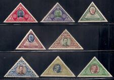 Lithuania   1933   Sc # C71-78   MNH  OG   (52164)