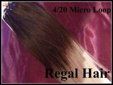 Extensions de cheveux bruns Regal pour femme