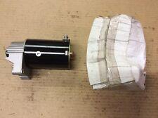 NAPA Power Sport NPS 5744 Lawn Mower PMDD Starter Motor | Fit: Briggs & Stratton