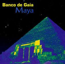 Maya by Banco de Gaia (CD, Jul-1999, Mammoth)
