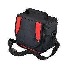 Black Camera Case Bag for Samsung WB1100F WB2100 WB100 Bridge Camera
