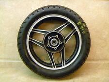 Honda V45 Sabre 750 VF VF750 VF750S Used Rear Wheel 1983 #M2 #HW97