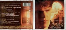 The Talented Mr. Ripley - Original Soundtrack by Gabriel Yared (Cd)