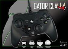XBOX ONE & PC * Gator Artiglio grande marca Gaming Controller GAME PAD * NUOVO