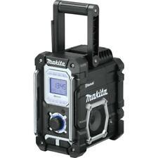 Makita Job Site Radio 18-Volt LXT Lithium-Ion Cordless Bluetooth (Tool Only)