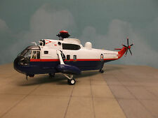 Sikorsky SD-3D Sea King XV370 Empire Test Pilots School 1:72 scale from Corgi