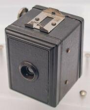 Unbranded - Fiamma? Firenze Metal 127 Film Miniature Box Camera