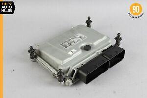 06-10 Mercedes W251 R350 CLK350 C350 ECU Engine Control Unit 2721536191 Flashed