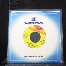 "Apollo 100 - Reach For The Sky / Mendelssohns 4th 7"" Mint- 615-0069 Vinyl 45"