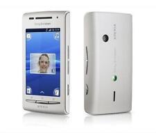 Sony Ericsson XPERIA X8 E15i - White (Unlocked) Smartphone WIFI Free Shipping