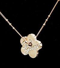 guess UBN11105  kette halskette damen in farbe gold kristall  neu