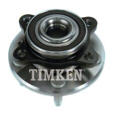 Wheel Bearing and Hub Assembly fits 2005-2007 Mercury Montego  TIMKEN