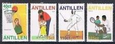 Ned. Antillen postfris 1999 MNH 1280-1283 - Kinderzegels