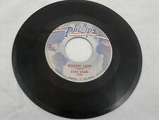 Carl Mann 45 Rockin' Love/Pretend Phillips 3546 Rockabilly Sun