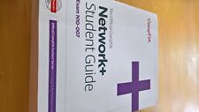 The Official Comptia Network+ Student Guide