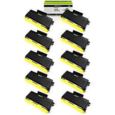 10Pk TN-650 Toner Cartridge For Brother MFC-8890DW MFC-8480DN HL-5340D Printer