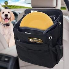 SunGrow Pet Travel Organizer: Spacious Cat & Dogs Bag, Fits with All Cars