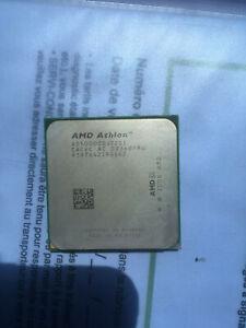 AMD ATHLON X2 5000 - AD50000DJ22GI - 2x 2.2GHZ - AM2/AM2+ - DUAL CORE CPU