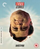 Nuevo True Stories - Criterion Colección Blu-Ray (CC2961BDUK)