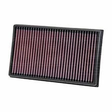 K&N Replacement Air Filter - 33-3005 - Performance Panel - Genuine Part