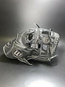 Wilson A1K A1KOBB41787 11.75 A2K A2000 Baseball Glove. Pls read the description