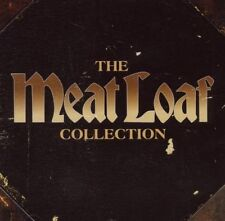 MEAT LOAF - The Meat Loaf Collection  - CD - NEUWARE
