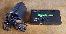 WyreStorm RX-50-PRO 50m (164ft) 1UTP No IR HDMI Cable Extender CAT5e/6