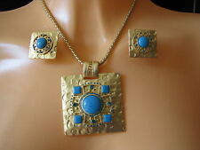 Modeschmuck-Sets aus Perlen und Metall-Legierung für Damen