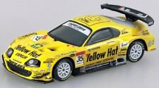 Tomica Limited TL 0060 Super GT 2005' Series Toyota Supra Yellow Hat YMS