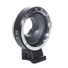 JINTU Auto foucs Adapter EF-MFT AF for Canon  EF/EF-S Lens to Micro 4/3 Camera