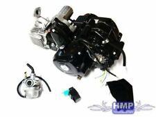 HMParts ATV Quad Motor SET 125 ccm vollautomatik / Rückwärtsgang E-Starter oben