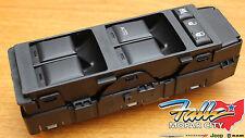 2007-2010 Jeep Compass Patriot Dodge Caliber Front Left Window Switch Mopar OEM
