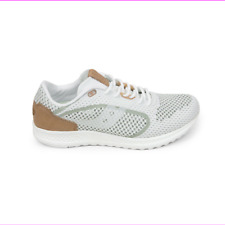 Saucony Shadow 5000 EVR Men's Shoes Running Cross Training White Blanc 13