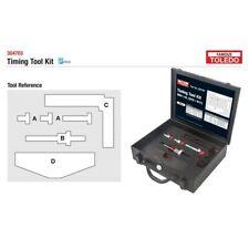 Toledo Timing Tool Kit - MINI