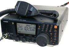 ALINCO DX-SR8E HF Allmode Transceiver 100 Watt - Kurzwelle 160m - 10m Band