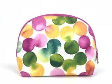1x CLINIQUE Multi-Coloured Makeup Cosmetics Bag, Brand NEW!