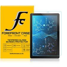 Samsung Galaxy Tab Avancé 2 10.1 Ecran Verre Trempé Protecteur Housse X 1