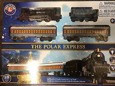Lionel The Polar Express Ready to Play Mini Train Set - 7-11925 New Open Box